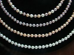 16-7-5-8mm-Multic-Freshwater-Pearl-Necklaces-BLP-0013-