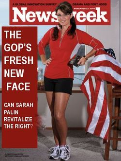 NEW PALIN COVER
