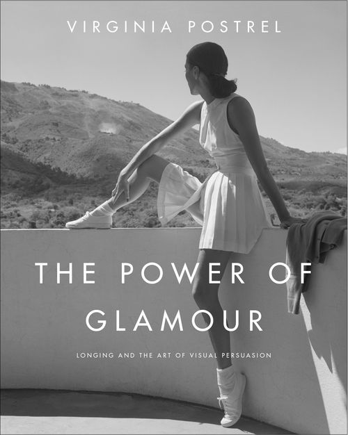 POWER OF GLAMOUR final cover